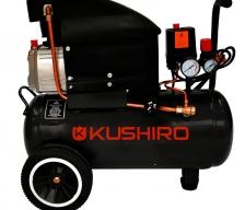 Compresor 50L 2.5HP Kushiro