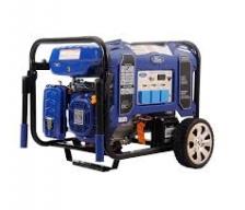 Generador 5000W (Naftero) Ford