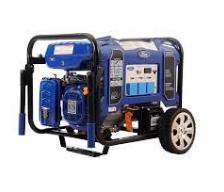 Generador 6000W (Naftero) Ford