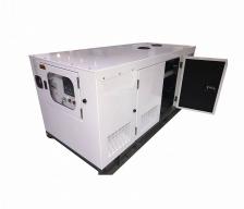 Generador Industrial 25KVA (Diesel) Kushiro