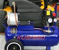 Compresor 25L 2HP Kushiro