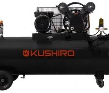 Compresor 150L 3HP Monofasico Kushiro