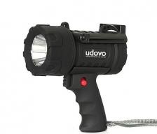 Linterna LED Recargable udovo LU01SBD