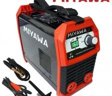 Soldadora Rectificador de 160 Amp Miyawa