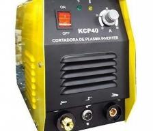 Cortador Plasma KCP40 Kushiro