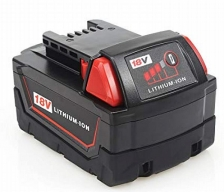 Baterias M18