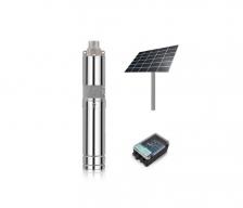 Bomba Sumergible Solar 210W EBSS210