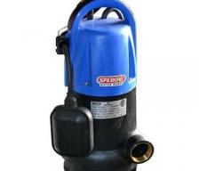 Bomba Desagote Pluvial TS400 0.5Hp