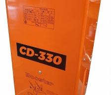 Cargador/Arrancador 300 Amp CD-330 Kushiro