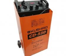 Cargador/Arrancador 500Amp CD-530