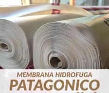 Membrana Hidrofuga Patagonica