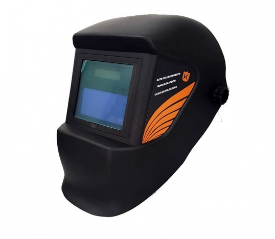 Careta Fotosensible WH4500