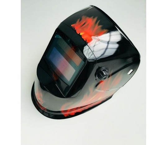 Careta Fotosensible WH8512 Fire