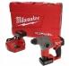 Taladro Rotomartillo SDS Plus 12v 2416-259a Fuel